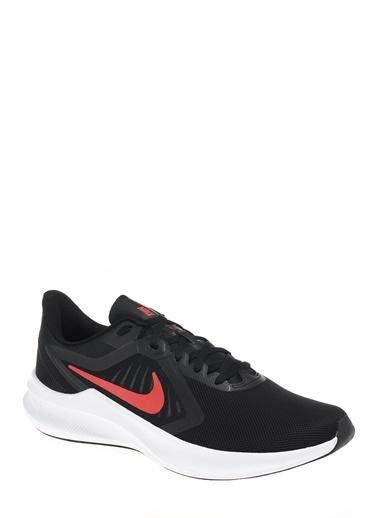 Nike Erkek Siyah Yürüyüş Ayakkabısı CI9981 - 006 Downshifter 10 Siyah
